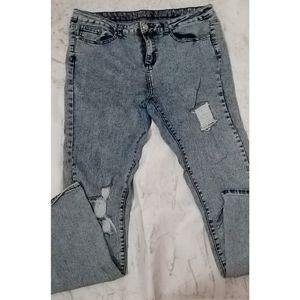 Blue Jean's
